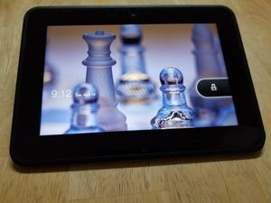 Kindle Fire HD 7 model x43z60 for Sale in Saginaw, TX
