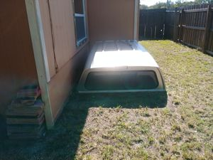 Lear camper top 8ft for Sale in Saint Petersburg, FL