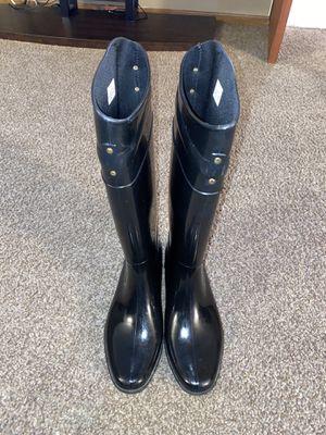 Polo Rain Boots (Women's sz 11) for Sale in Reynoldsburg, OH
