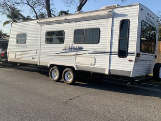 2007 Wildwood By Forest River super Slide for Sale in Anaheim,  CA