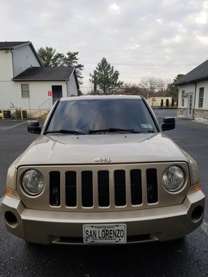 JEEP PATRIOT 2010 for Sale in Reading, PA