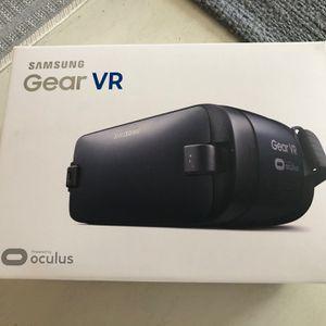 Samsung Gear VR 2016 for Sale in Woodstock, GA