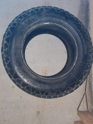 4 Grapplers - tires - wheels for Sale in Bakersfield, CA