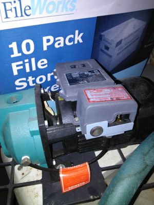 Electric pump for Sale in Philadelphia, PA