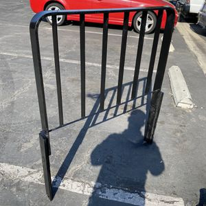 """Forklift Low Back Rest Guards (Toyota 37"""" and 36 1/2"""") for Sale in Gardena, CA"""