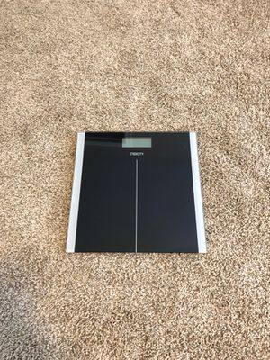 Etekcity Bathroom Scale for Sale in Euless, TX
