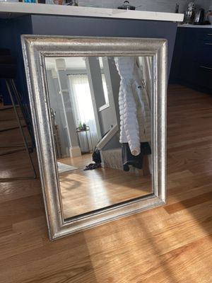 Beautiful large mirror for Sale in Seattle, WA