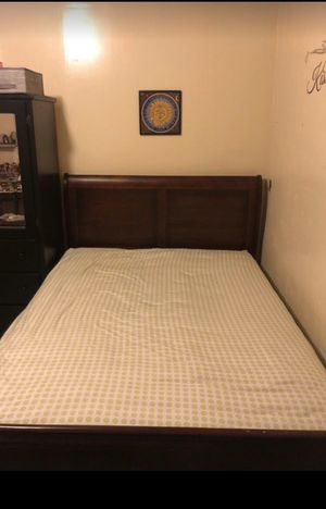 Bed Frame for Sale in South Gate, CA