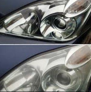 Headlight restoration for Sale in Corona, CA