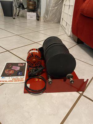 Rock Tumbler for Sale in Phoenix, AZ