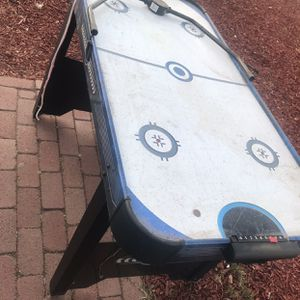 FREE Hockey Table for Sale in Moreno Valley, CA