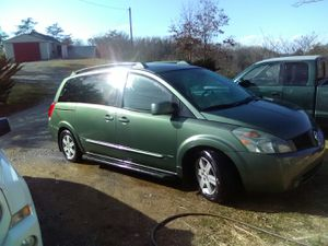 2004 Nissan quest for Sale in Bulls Gap, TN