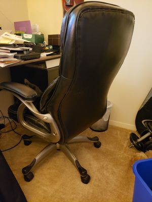 Office Chairs (two-piece set) for Sale in Hillcrest Heights, MD