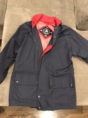 Stylish raincoat, size M for Sale in Washington, DC