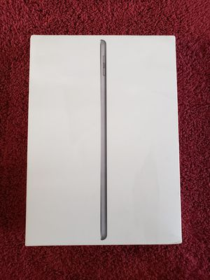 """NEW iPad 6th Generation Wi-Fi 9.7"""" Tablet for Sale in Thomasville, NC"""