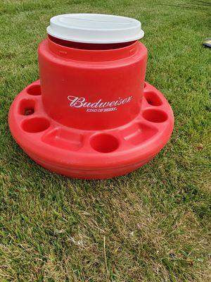 Budweiser Cooler for Sale in O'Fallon, MO