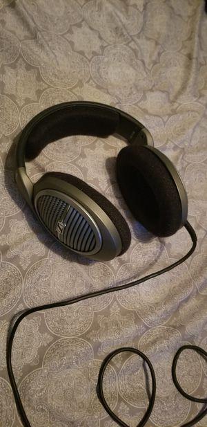 Sennheiser HD 518 headphones for Sale in Maricopa, AZ
