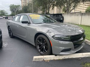 2018 Dodge Charger SXT for Sale in Fort Lauderdale, FL