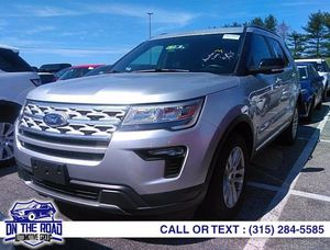 2018 Ford Explorer for Sale in Bronx, NY