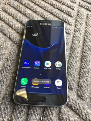 Samsung galaxy s7 Unlocked att cricket straighttalk redpocket metro Tmobile for Sale in Lexington, KY