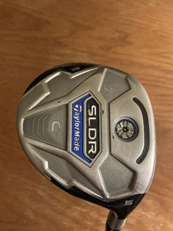 TaylorMade SLDR 5 Wood for Sale in San Marino,  CA