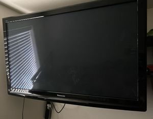 "Panasonic Flat Screen 50"" for Sale in Springfield, OR"