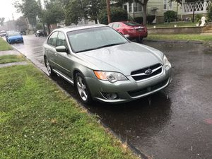2009 Subaru Legacy AWD! for Sale in Stratford, CT