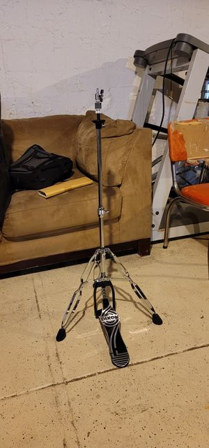 Dixon High Hat Stand for Sale in Joliet, IL