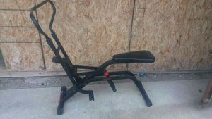 Exercise Equipment as Shown in Photos $50 for Sale in Dallas, TX