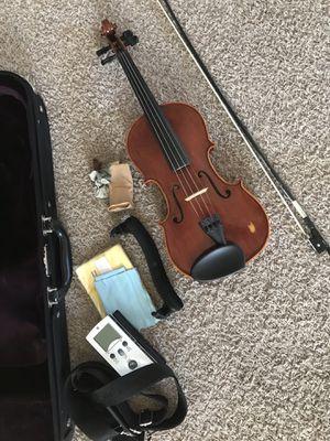 Full size violin for Sale in Denver, CO