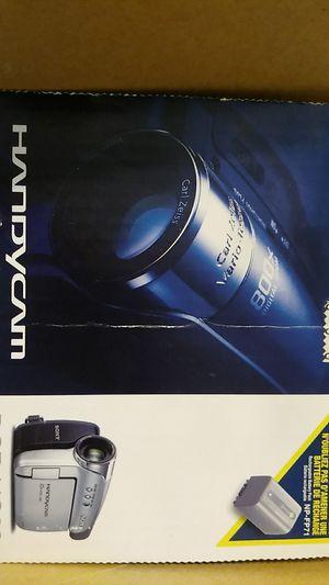 Sony Handycam digital video camera recorder for Sale in Deltona, FL