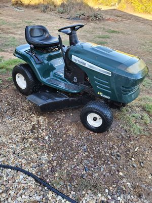 Riding Mower Lawn Tractor for Sale in Ramona, CA