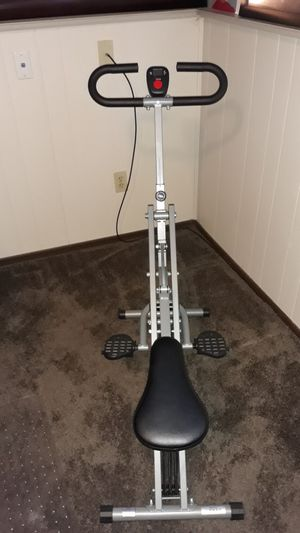 Exercise equipment for Sale in Gahanna, OH