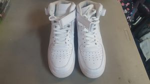 Nike Air Force Ones Mens Shoes Size 14 for Sale in Rancho Cucamonga, CA