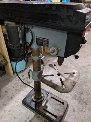 Delta Drill Press for Sale in Grand Terrace, CA
