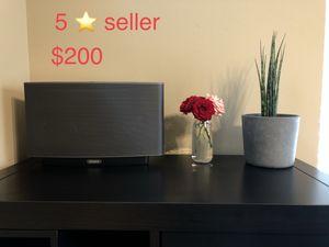 Sonos Play 5 for Sale in Renton, WA