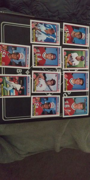 Team USA baseball cards for Sale in Houston, TX