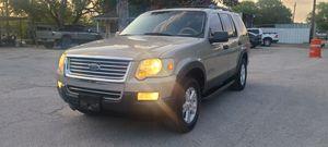 2006 ford explorer for Sale in San Antonio, TX