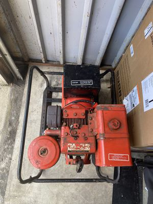Generator for Sale in Taylor, MI