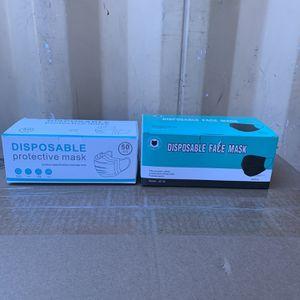 Disposable Face Masks for Sale in Glendale, AZ