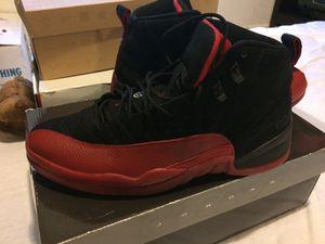Jordan 12 size 11 for Sale in Burlington Township, NJ