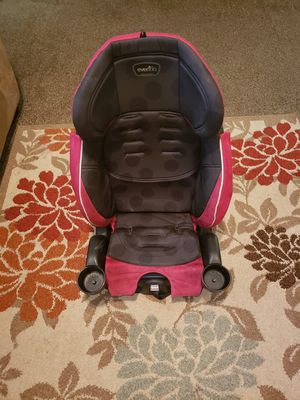 Baby car seat ( evenflo) for Sale in Fresno, CA