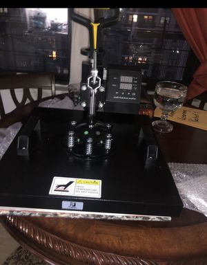 Heat press for Sale in New York, NY
