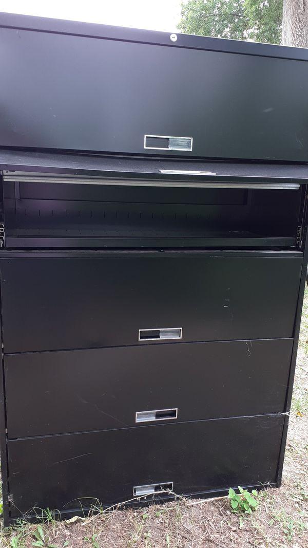Big File Cabinet