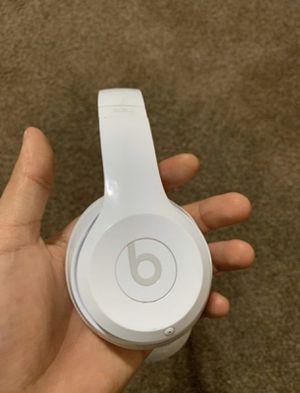 Beats solo 3 wireless for Sale in Lemoore, CA