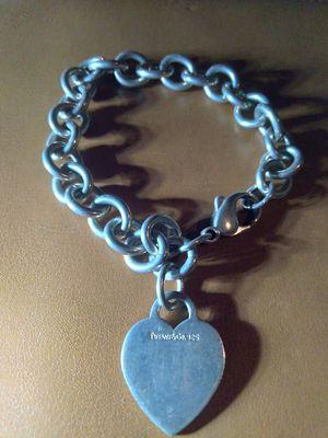 Tiffany Charm Bracelet for Sale in San Francisco, CA