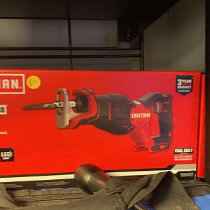 Craftsman Reciprocating Saw for Sale in Springfield, PA