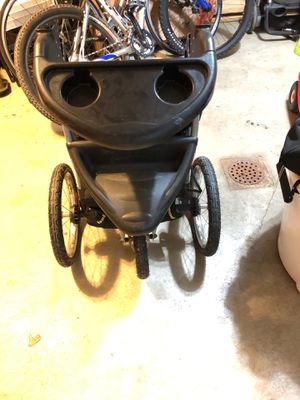 Jogging stroller- baby trend for Sale in Canonsburg, PA