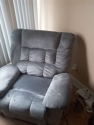 Recliner rocker from revoluxion for Sale in Detroit, MI