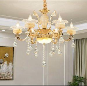 ⭐️ NEW 6 Bulb Golden Chandelier Light Fixture for Sale in Orlando, FL